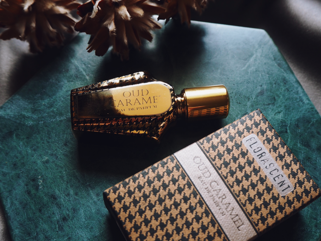 Florascent Parfum Oud Caramel