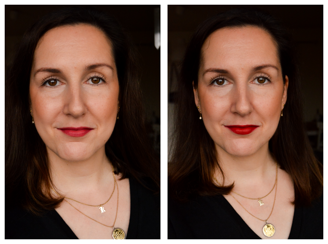 Lisa Eldridge Velvet Ribbon Review