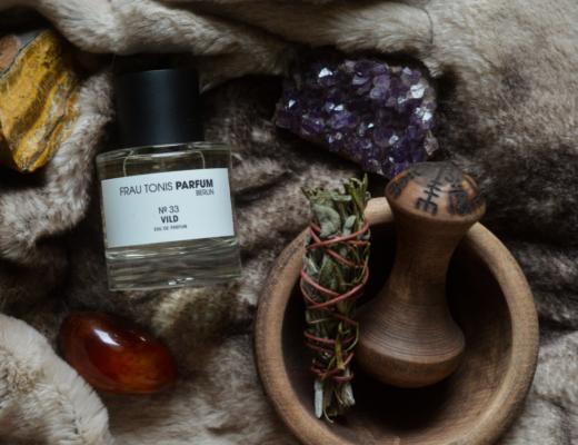 Vild Frau Tonis Parfum
