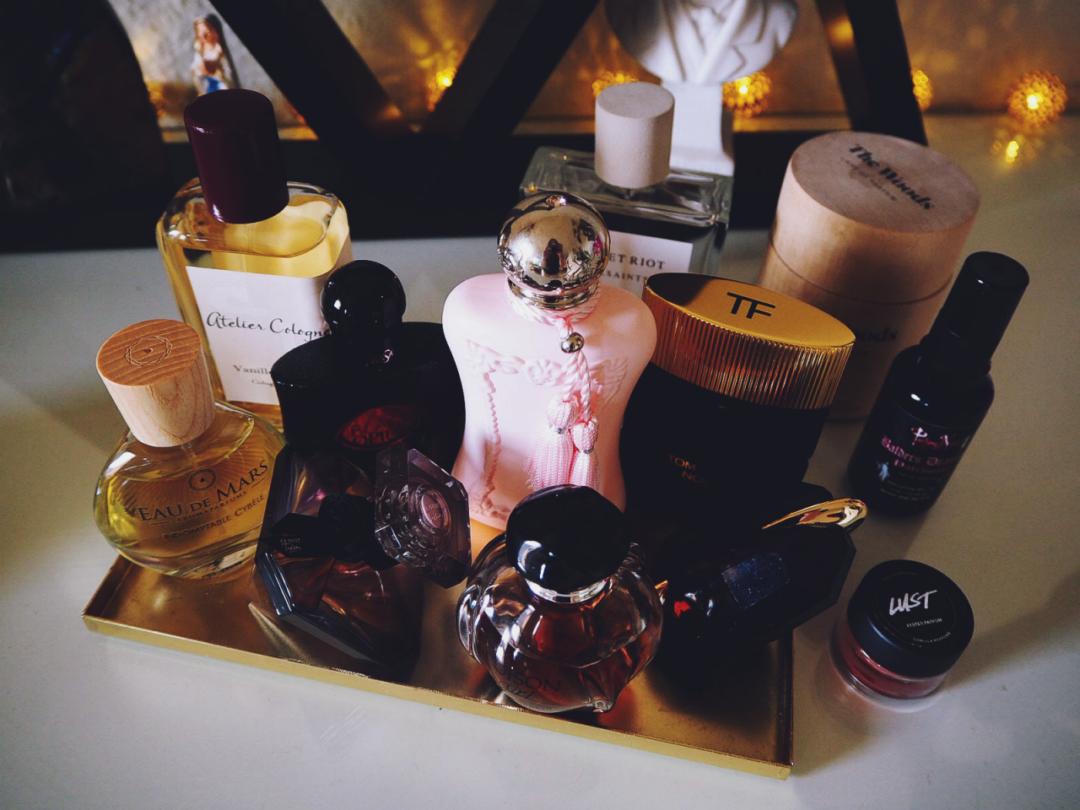 So findest du das richtige Parfum für dich
