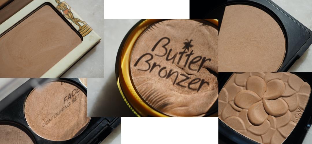 Cruelty Free Bronzer echtkathrin