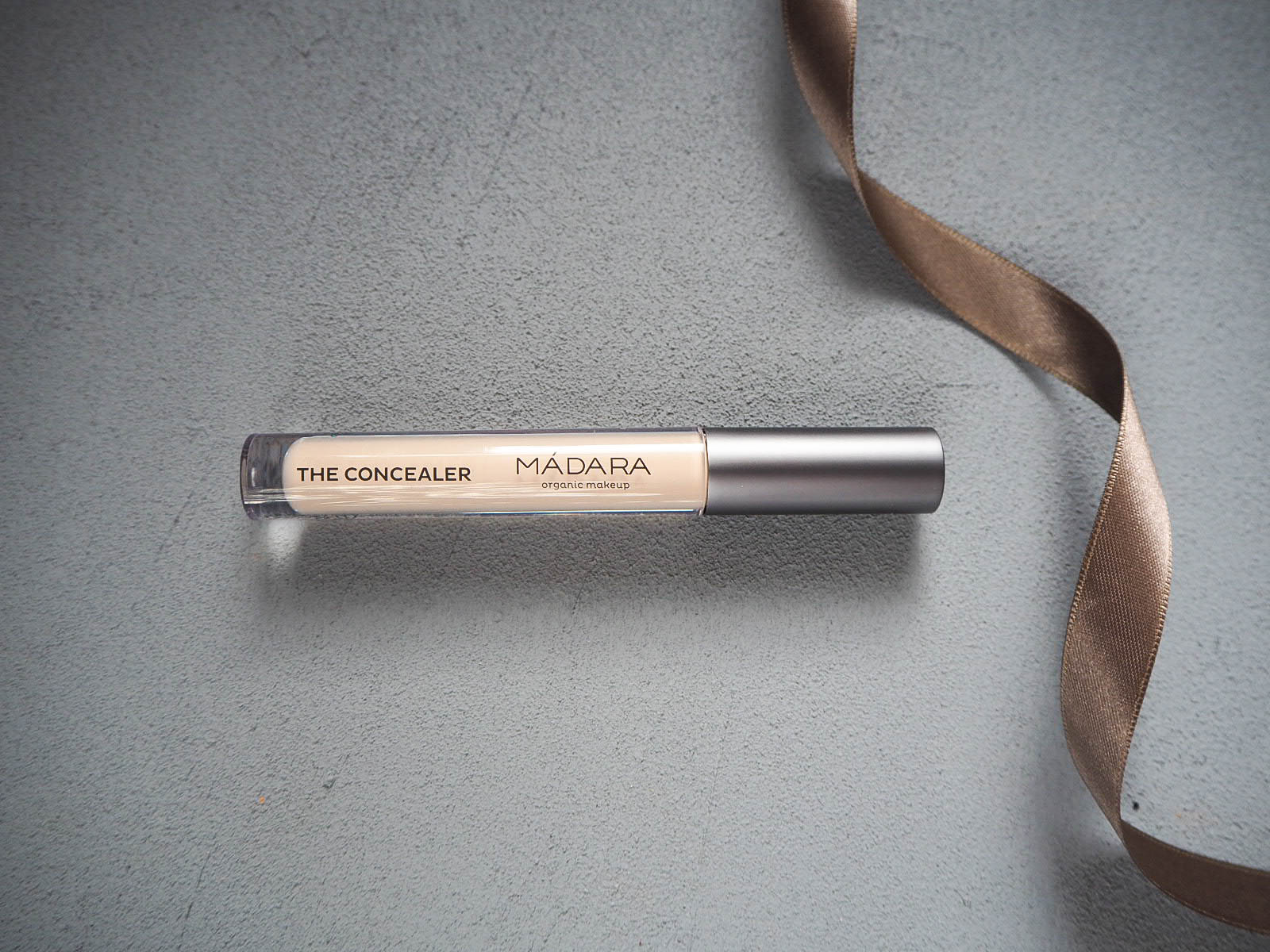 The Concealer Madara Review