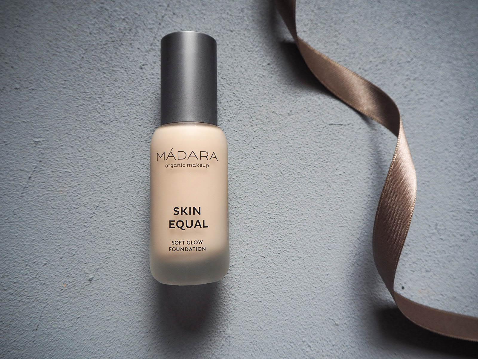 Mádara Skin Equal Soft Glow Foundation