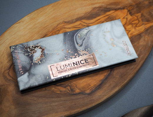 Catrice Highlight & Blush Glow Palette