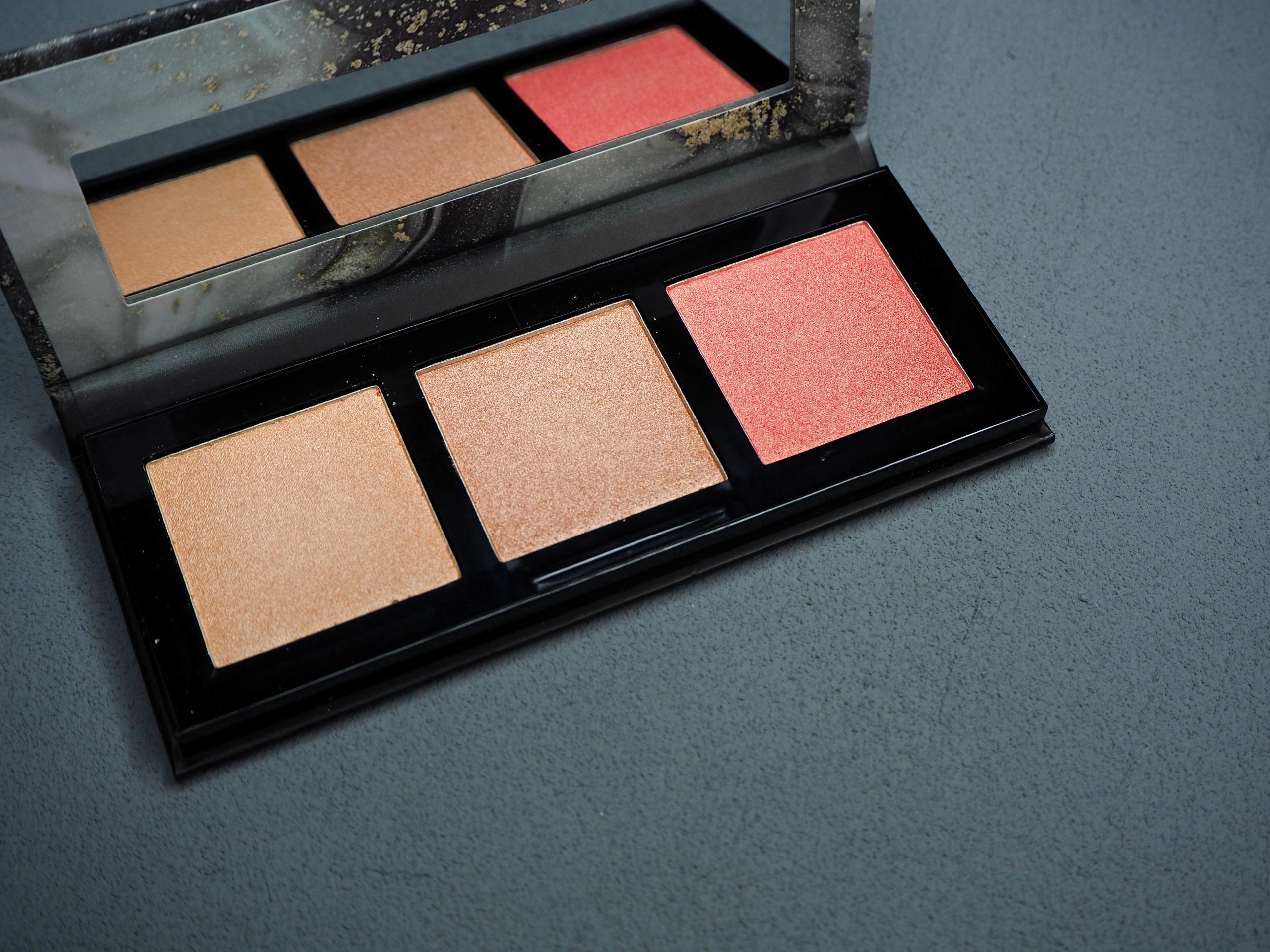 Catrice Luminice Highlight und Blush Glow Palette echtkathrin