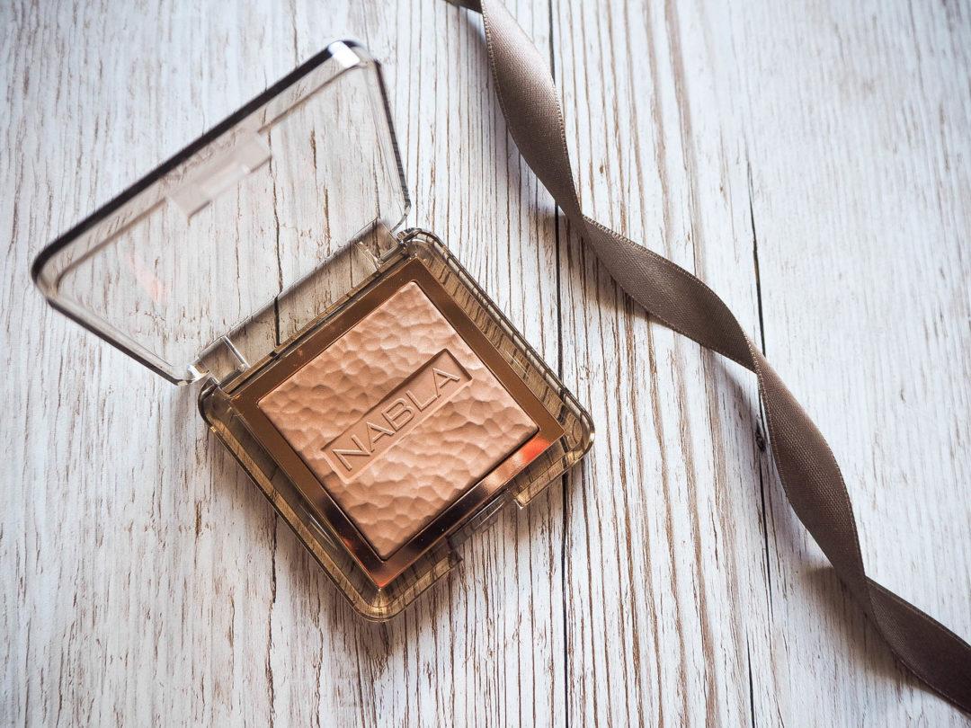 Nabla Skin Bronzing Bronzer Ambra